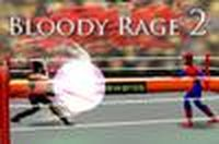 3D Fighting: Bloody Rage 2