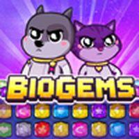 TotoARCADE è orgoglioso di presentarvi questo splendido gioco in stile 'Puzzle Quest'. BioGems è un gioco di abbinamento a turni, pieno di impressionanti animazioni, effetti sonori e un'infinità di Boss. Potenzia il tuo personaggio per vincere le sfide e superare i livelli. Clicca su 'PLAY ANYWAY!' per iniziare a giocare.