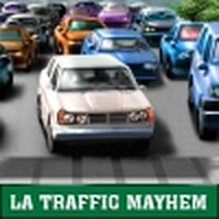 LA Traffic Mayhem