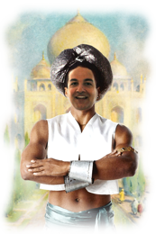 Sergio Alunni - Il Webmaster di TotoARCADE